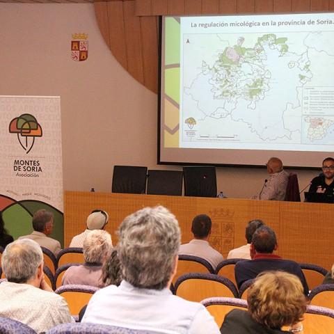 'Montes de Soria' renueva su junta directiva y amplía su entidad con cuatro nuevas adhesiones